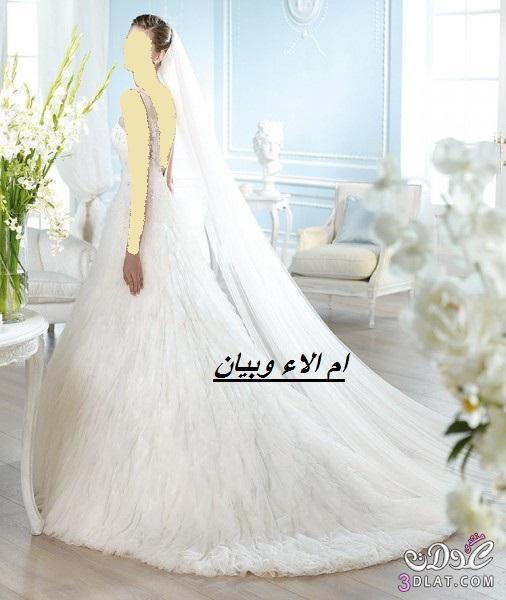 فساتين زفاف رائعة من sant patrick 2021 حصريا للعدولات,فساتين عروس 2021 من st.pat