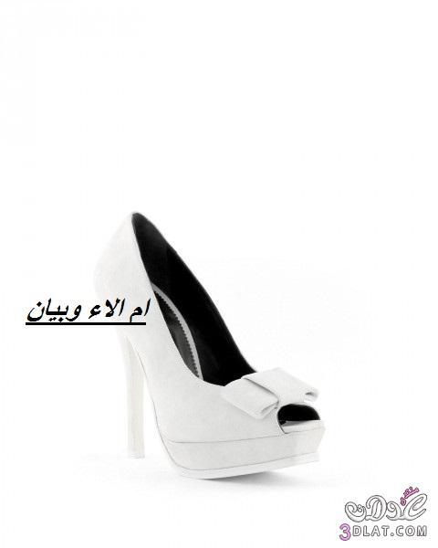 صنادل واحذية للعروس,احلى تشكيلة احذية