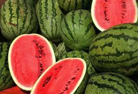 اتعرفى, البطيخ, تعالى, عليها, فوائد, للحامل