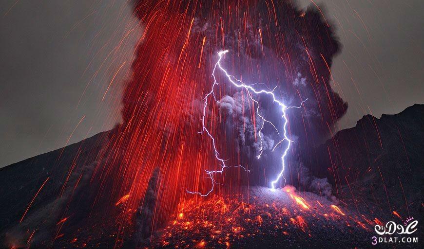صور مرعبة لبركان نشط  فى جزيرةSakurajima باليابان مناظر مذهلة لبركان Sakurajima 13879868612.jpg