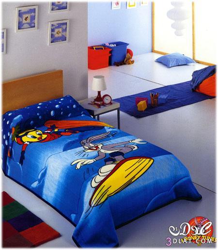 بطاطين لغرف الاطفال تجنن بطاطين شتويه 13880041287.jpg