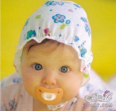تدفئة طفلك الرضيع الشتاء كيفية