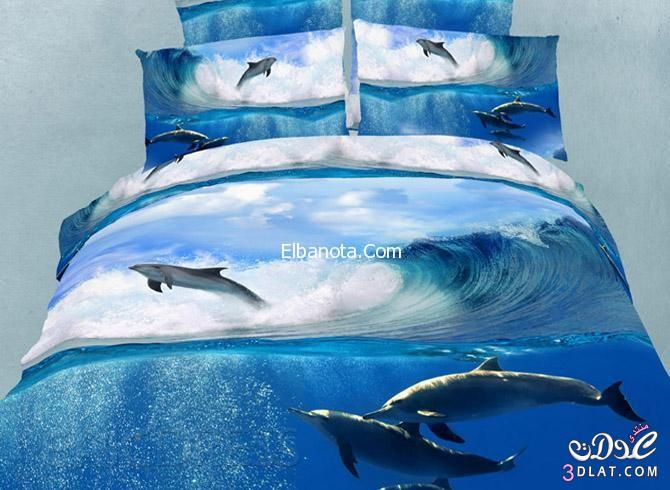 مفارش سرير 2014 للعرايس, مفارش