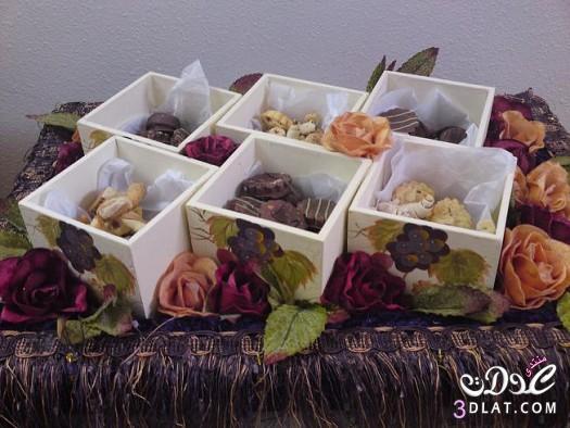 صواني تقديم حلويات مجموعة صواني جميلة ومميزة اشيك صواني تقديم حلويات 13882406305.jpg