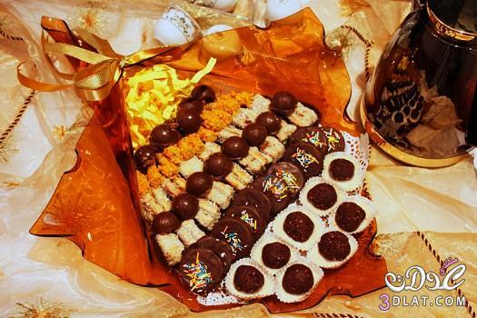 صواني تقديم حلويات مجموعة صواني جميلة ومميزة اشيك صواني تقديم حلويات 13882406306.jpg
