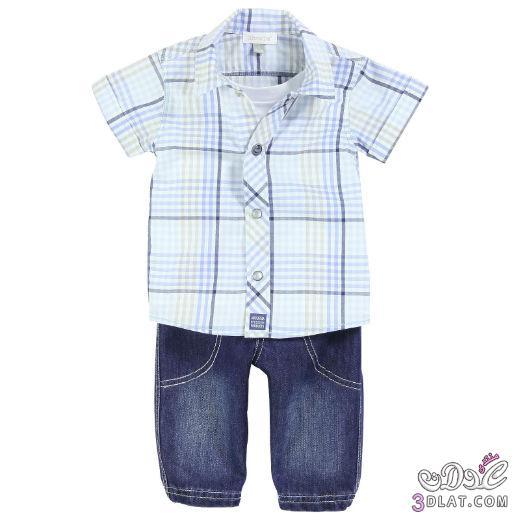ملابس منوعة للاطفال 2014 ملابس