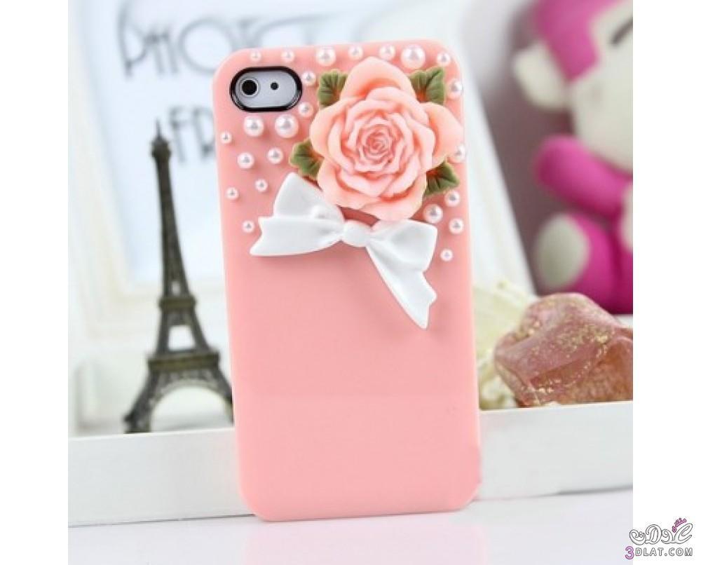 كفرات ايفون2014,كفرات كريستال بناتي,Crystal iPhone5