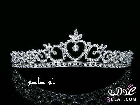مجموعه مختاره اجمل تيجان العرايس
