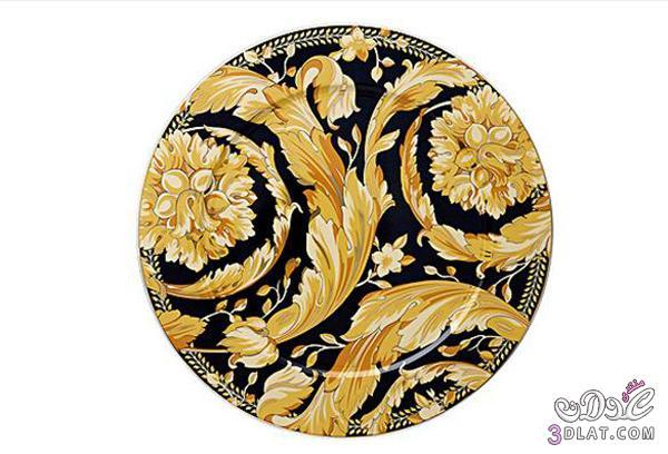 أطقم المائدة واكسسوارات المنزل من فيرساتشي.. الأناقة والذوق الرفيع 13886665573.jpg