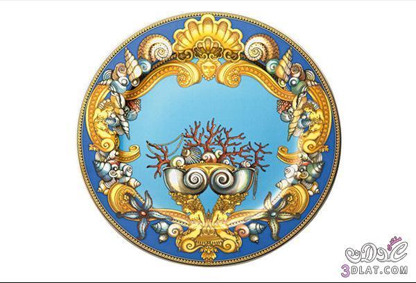 أطقم المائدة واكسسوارات المنزل من فيرساتشي.. الأناقة والذوق الرفيع 13886665574.jpg