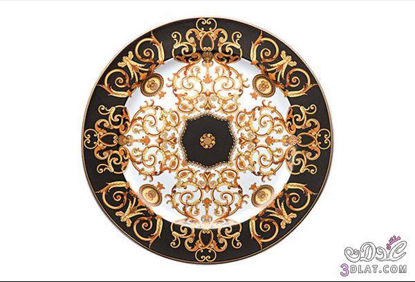 أطقم المائدة واكسسوارات المنزل من فيرساتشي.. الأناقة والذوق الرفيع 13886665587.jpg