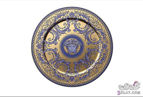 أطقم المائدة واكسسوارات المنزل من فيرساتشي.. الأناقة والذوق الرفيع 13886665588.jpg