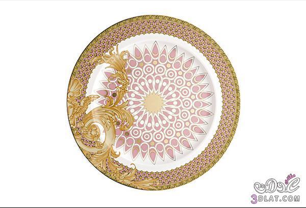 أطقم المائدة واكسسوارات المنزل من فيرساتشي.. الأناقة والذوق الرفيع 13886665589.jpg