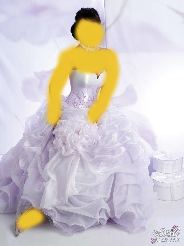 فساتين زفاف جميلة , فساتين زفاف اخر شياكة , فساتين زفاف اخر اناقة