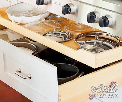 افكار مبتكرة للتخزين فى مطبخك 13887196791.jpg