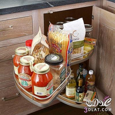 افكار مبتكرة للتخزين فى مطبخك 13887196804.jpg
