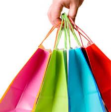 هرمون يسبب ادمان التسوق النساء