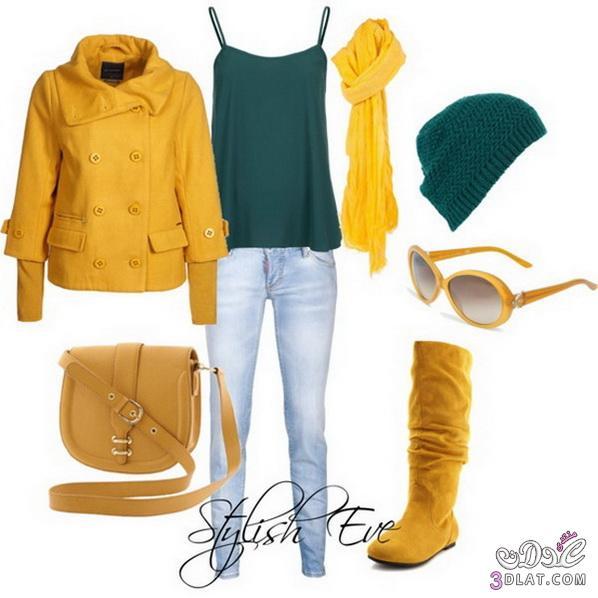 ملابس ايطاليه
