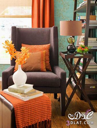 اللون البرتقالي.. سحر الحياة في منزلك 2014 13888557461.jpg