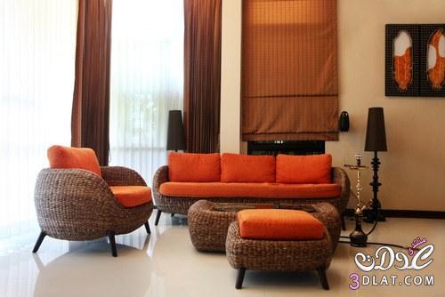 اللون البرتقالي.. سحر الحياة في منزلك 2014 13888565362.jpg