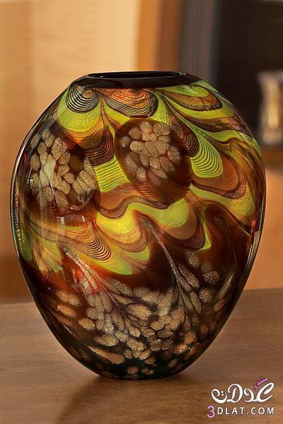 مجموعة مزهريات متنوعة الألوان والتصاميم 2014 13888588491.jpg