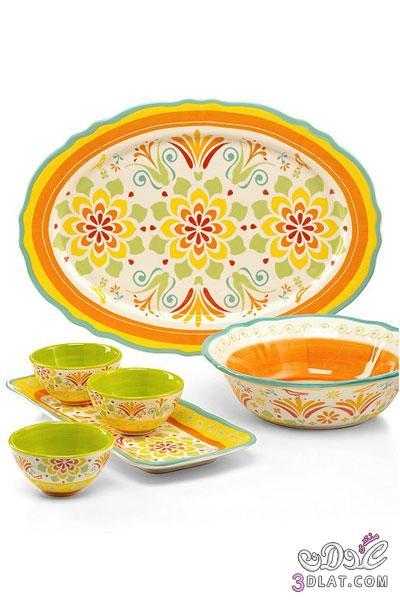 مجموعة مميزة من أواني المائدة من علامات تجارية عالمية 2014 138885975614.jpg