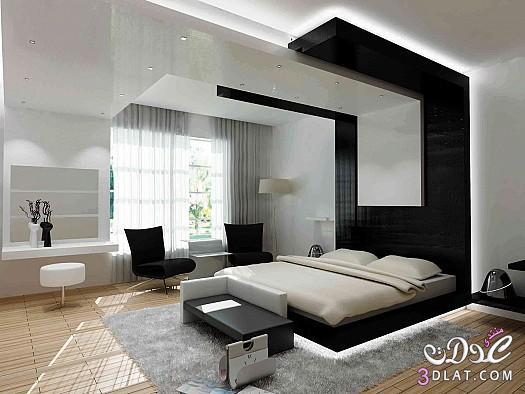 13888844629 غرف نوم حديثة بالصور ديكورات و تصاميم و حوائط و اكسسوارات