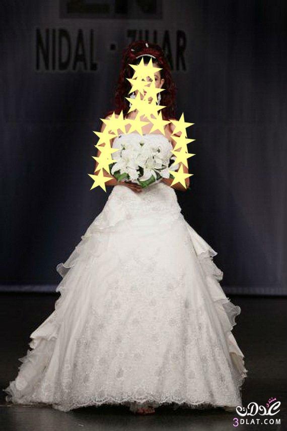 فساتين زفاف 2014 , فساتين فرح 2014 فساتين زواج جديده فساتين فرح