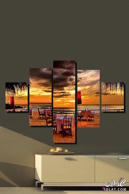 لاصحاب الزوق الرفيع لوحات فخمه للحوائط 13889933111.jpg