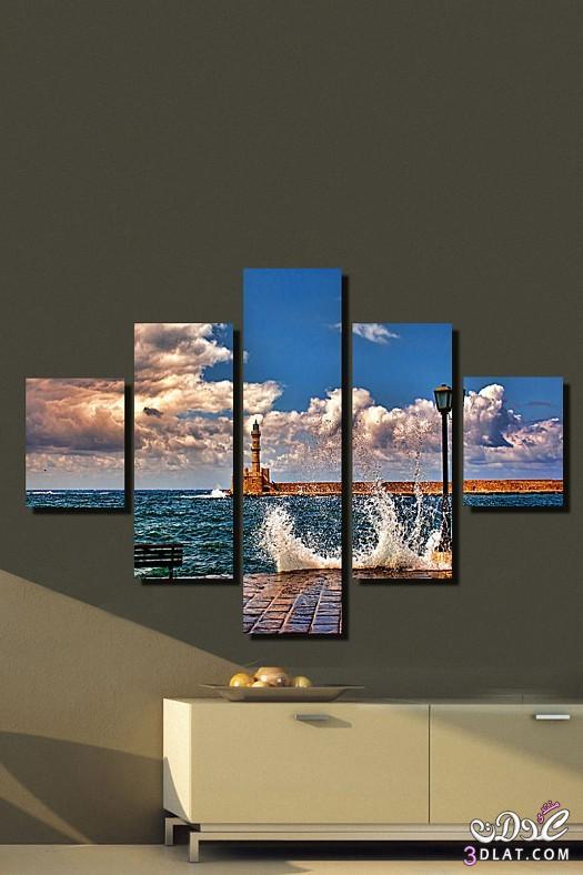لاصحاب الزوق الرفيع لوحات فخمه للحوائط 13889933114.jpg