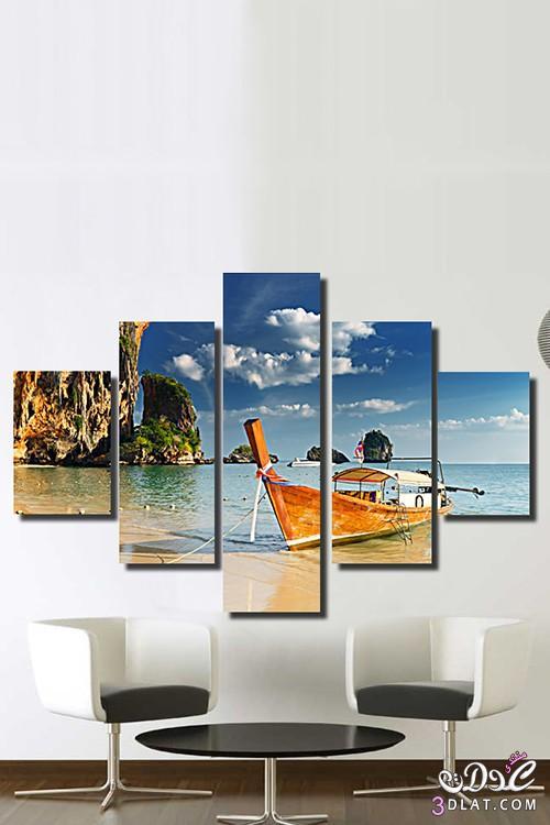 لوحات فنيه رائعه مودرن لعشاق الجمال 13889933128.jpg