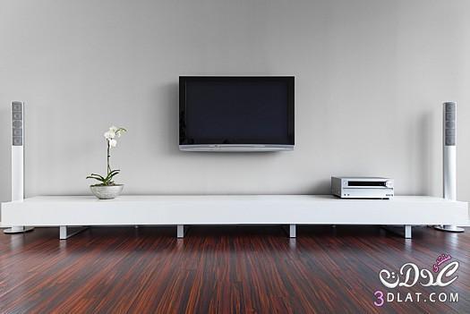 طاولات تليفزيون شاشات بلازما 2014