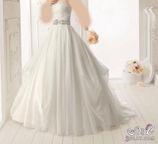 فساتين فرح 2014 , فساتين زواج جديدة 2014 , فساتين فرح وزفاف , فساتين اعراس جديده