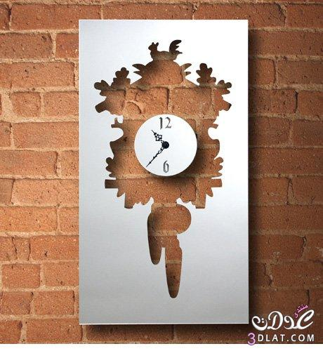 ساعات حائط موردن ساعات حائط