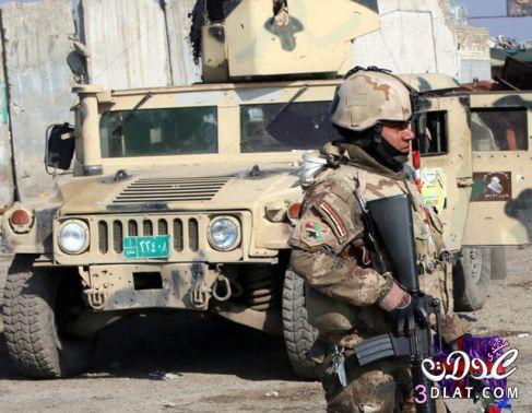 واشنطن تسرع تسليم العراق صواريخ