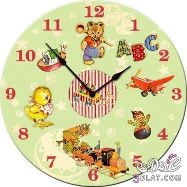 ساعات لغرف البنات روعه , ساعات جديده لغرف الصبايا , ساعات متنوعه لغرف الاولاد 138928382210.jpg