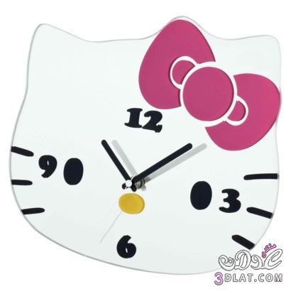 ساعات لغرف البنات روعه , ساعات جديده لغرف الصبايا , ساعات متنوعه لغرف الاولاد 13892838223.jpg