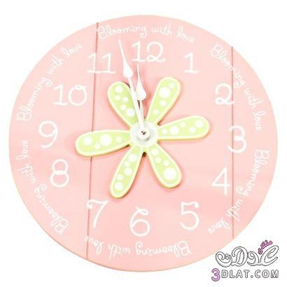 ساعات لغرف البنات روعه , ساعات جديده لغرف الصبايا , ساعات متنوعه لغرف الاولاد 13892838224.jpg