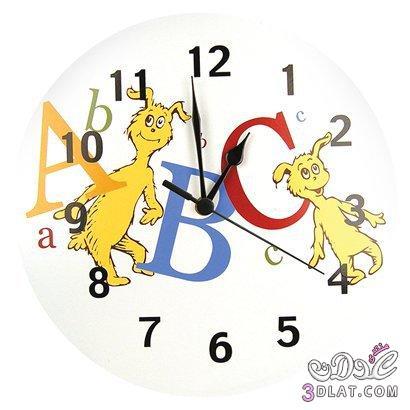 ساعات لغرف البنات روعه , ساعات جديده لغرف الصبايا , ساعات متنوعه لغرف الاولاد 13892838225.jpg