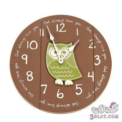 ساعات لغرف البنات روعه , ساعات جديده لغرف الصبايا , ساعات متنوعه لغرف الاولاد 13892838228.jpg