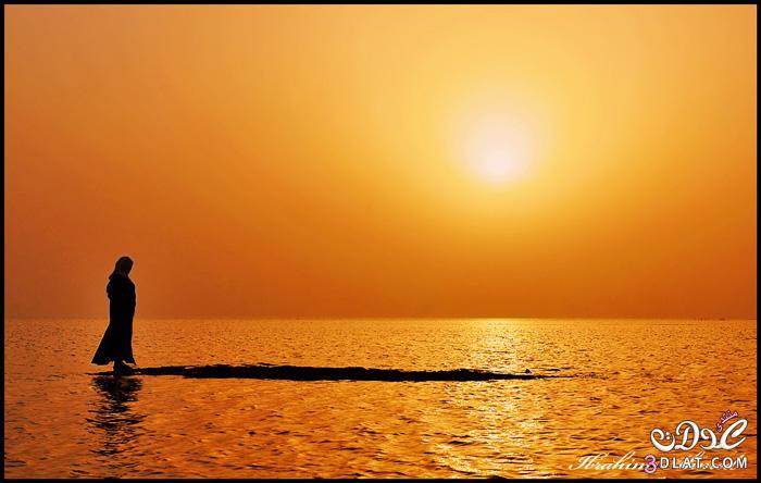 غروب الشمس الجديده الغروب غروب