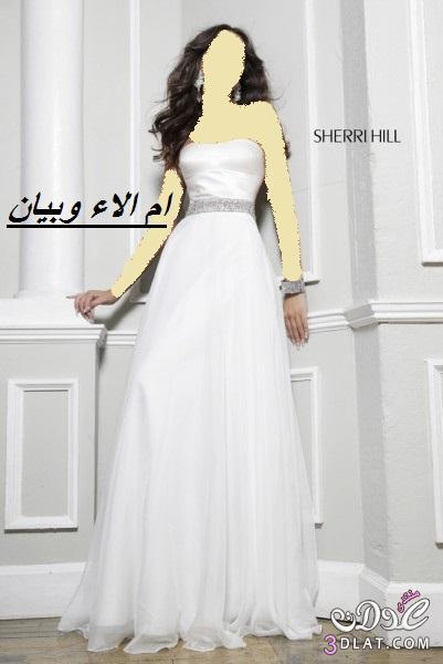 فساتين زفاف وخطوبة غاية في الجمال من sherri hill ل2019, فساتين زفاف وخطوبة ج 3