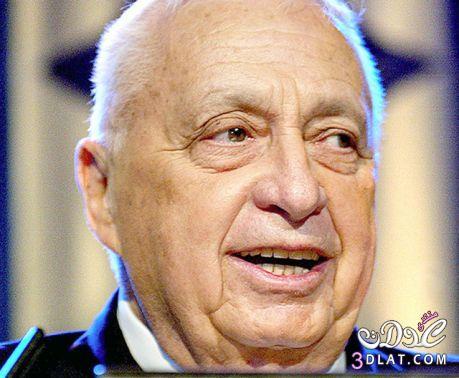 رئيس الوزراء الإسرائيلي السابق إرييل