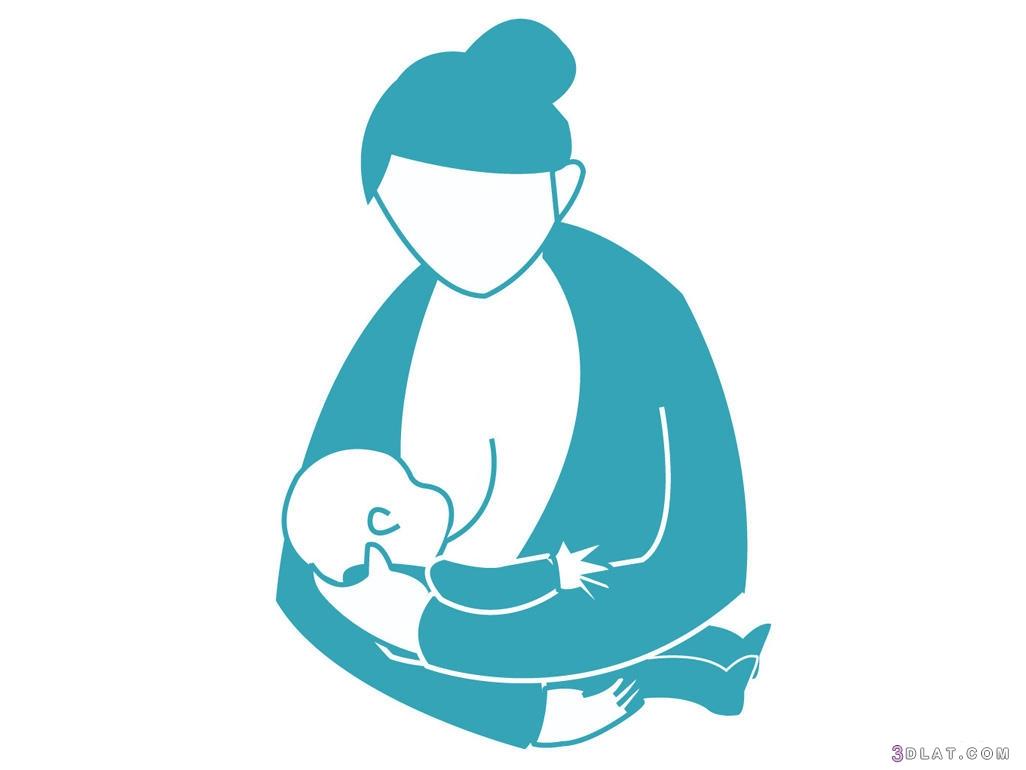 الرضاعة الطبيعية أهميتها الرضاعة الطبيعية تمنع 3dlat.com_01_18_6559