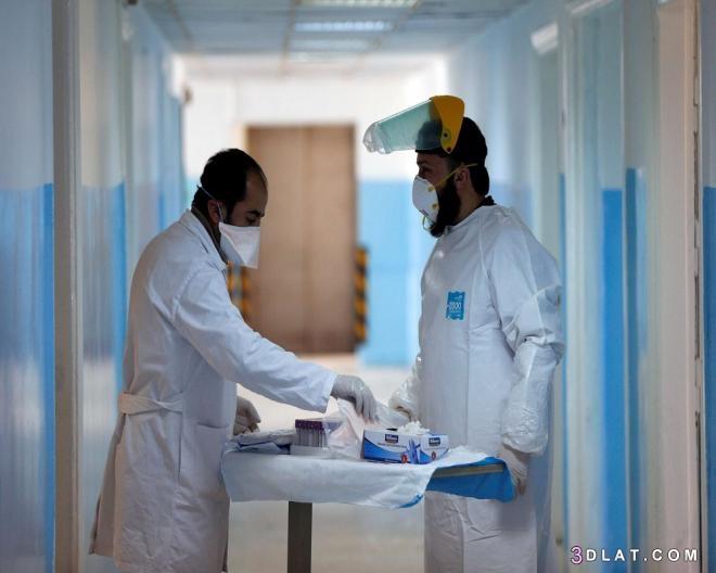 صحيفة أميركية: النبي محمد أول من أوصى بالحجرالصحي قبل 14 3dlat.com_01_20_a4dc_3aa32e9638171