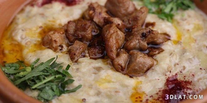 اكلات شهيه ولذيذه وجبات مقبلات سلطات 3dlat.com_02_18_58e5