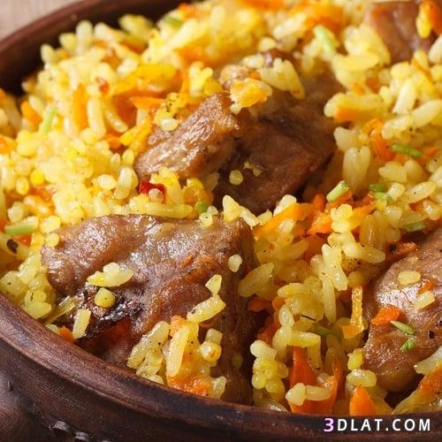 اكلات شهيه ولذيذه وجبات مقبلات سلطات 3dlat.com_02_18_e378
