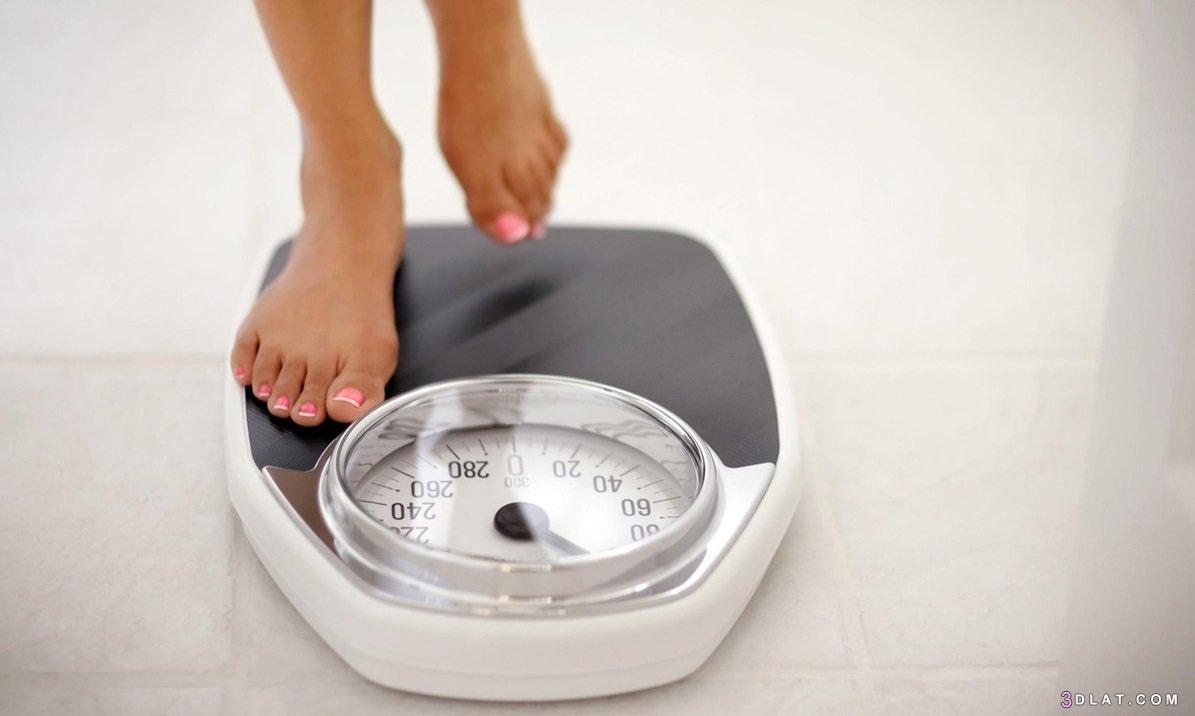 أسباب, الماء, جسمك, زيادة, وزن