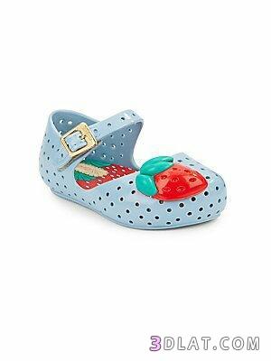 شوزات بيبى رائعه.لكلوك بيبى دلع.احذية اطفال 3dlat.com_03_18_52de