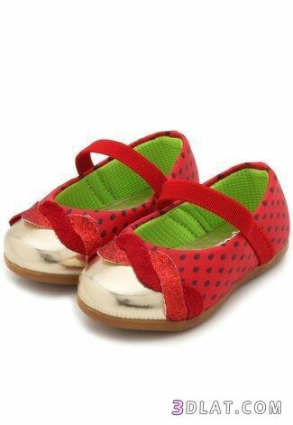 شوزات بيبى رائعه.لكلوك بيبى دلع.احذية اطفال 3dlat.com_03_18_bd82